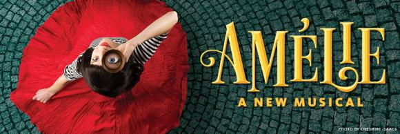 Amelie - A New Musical at Ahmanson Theatre