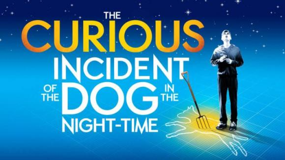The Curious Incident of the Dog in the Night-Time at Ahmanson Theatre