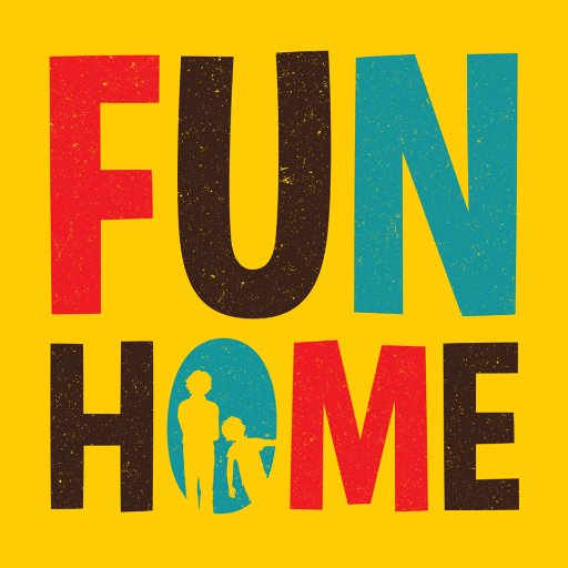 Fun Home at Ahmanson Theatre