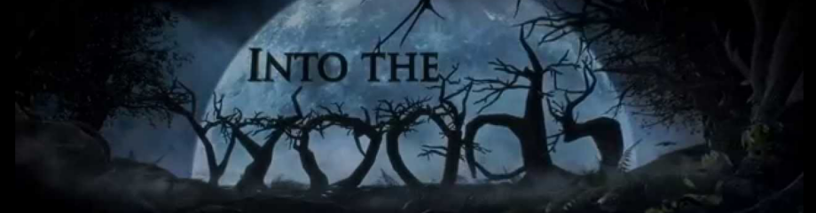 into the woods broadway ahmanson theatre tickets