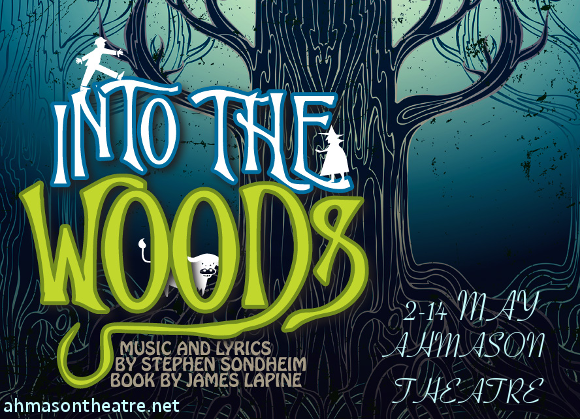 into the woods musical ahmanson theatre