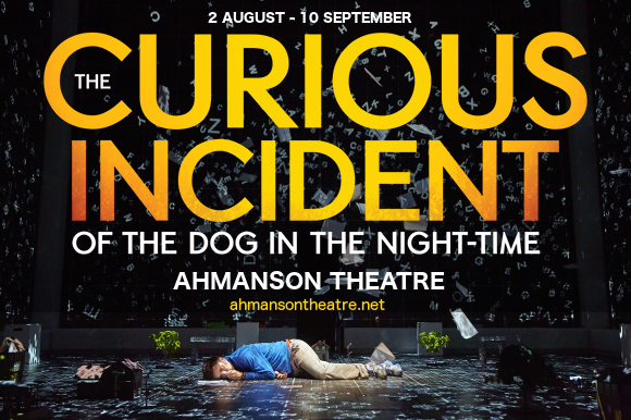 the curious incident of the dog in the night time musical tickets
