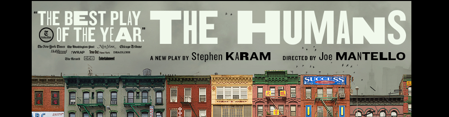 the humans broadway play ahmason theatre tickets