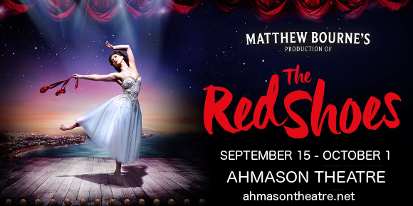the red shoes musical tickets