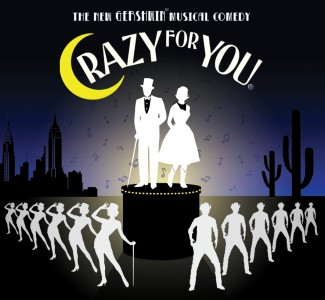 Crazy for You at Ahmanson Theatre