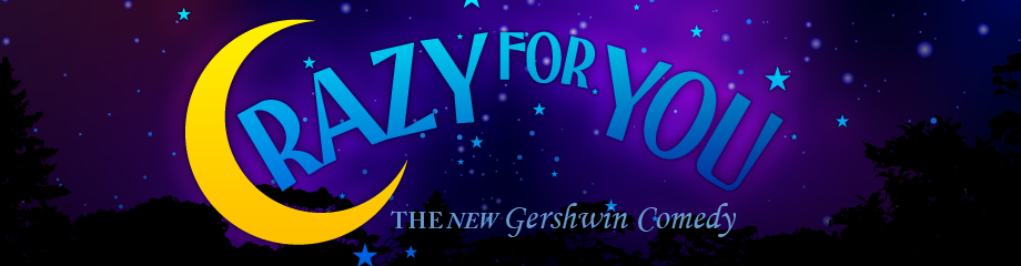 crazy for you musical ahmanson theater get tickets