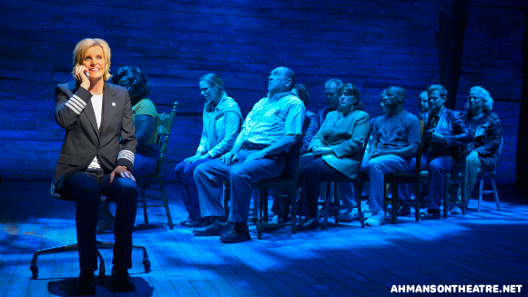 come from away musical ahmanson theater get tickets broadway