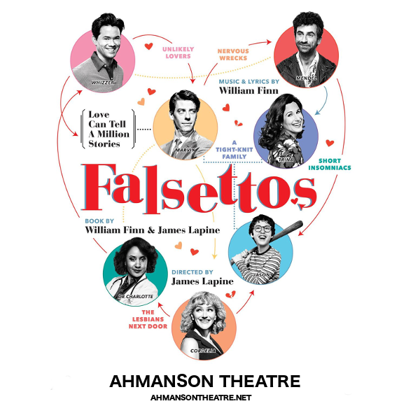 falsettos musical ahmanson theatre get tickets