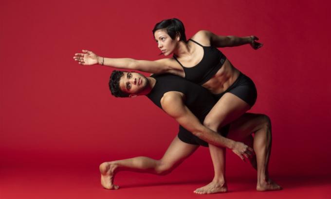 Malpaso Dance Company at Ahmanson Theatre