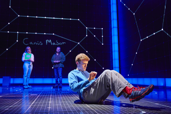 the curious incident of the dog in the night time broadway tickets