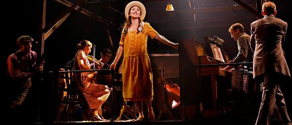 bright star musical ahmanson theatre tickets