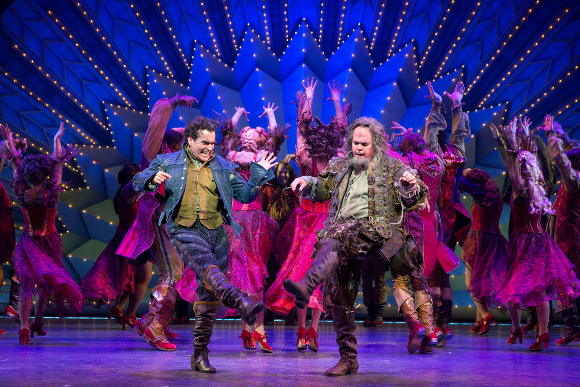 something rotten broadway tickets