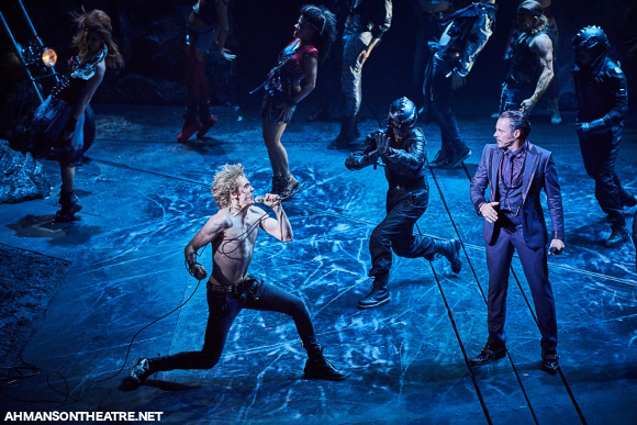 bat out of hell meat loaf musical get tickets broadway ahmanson theater