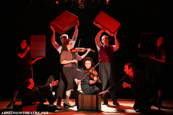 indecent play ahmanson theater get tickets